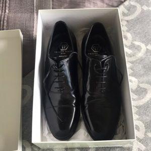 NIB Philipp Plein City Shoes Uniform Rome II